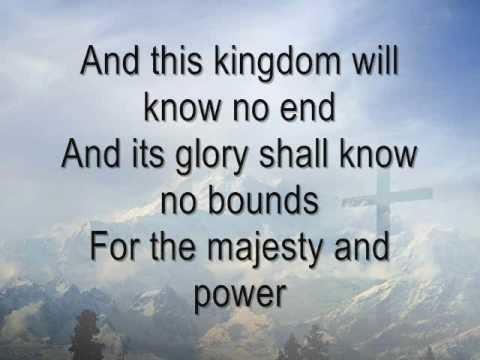 This Kingdom   Hillsong (Featuring Darlene Zschech)