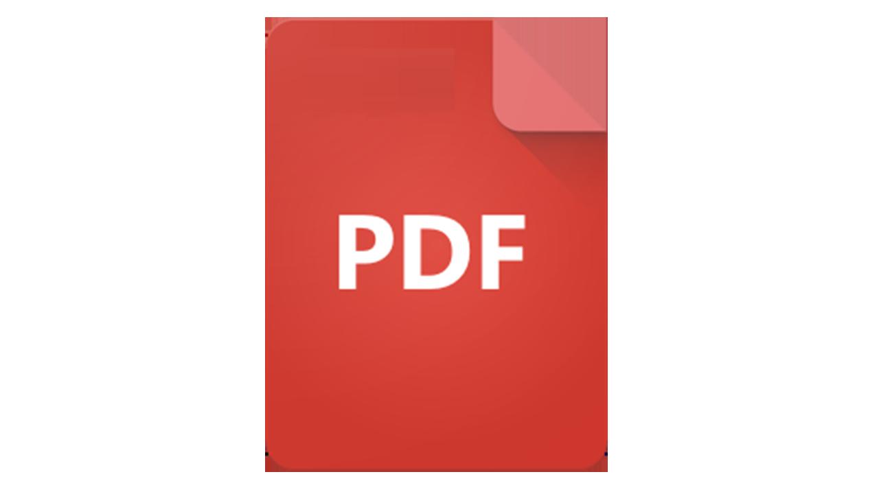 Github page PDF